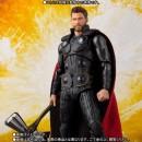 Avengers: Infinity War - S.H. Figuarts Thor
