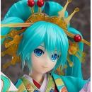 Hatsune Miku: Chokabuki Kuruwa Kotoba Awase Kagami Ver.