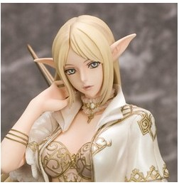 Lineage 2 - Elf 1/7 (reedition)