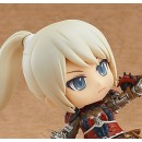 Monster Hunter : World - Nendoroid Hunter: Female Rathalos Armor Edition DX ver.