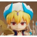 Fate/Grand Order - Nendoroid Caster / Gilgamesh Ascension ver.
