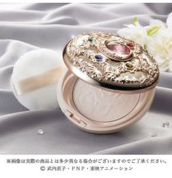 Sailor Moon Miracle Romance Shining Moon Powder 2019 Limited Edition