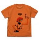 Cowboy Bebop - Radical Edward T-shirt
