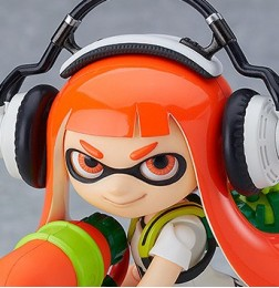 Splatoon - Figma Girl