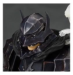 Berserk - Figma Guts Berserker Armor ver. Repaint/Skull Edition