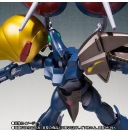 Heavy Metal L-Gaim - - Robot Damashii (side HM) Heavy Metal A.Taul & A.Taul V Mctomin Build Option Set