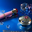 Sailor Moon - Proplica Henshin Brooch & Hensou Pen Set