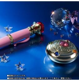Sailor Moon - Proplica Henshin Brooch & Hensou Pen Set