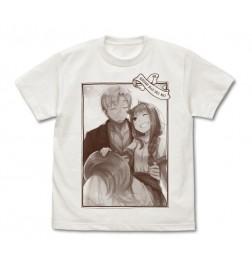 Spice and Wolf Original Artwork T-shirt