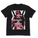 Darling in the Franxx - Zero Two T-shirt