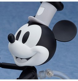 Steamboat Willie - Nendoroid Mickey Mouse 1928 ver. (Black & White)