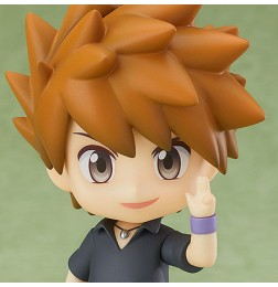 Pokemon - Nendoroid Green