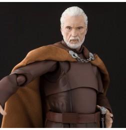 Star Wars - S.H. Figuarts Count Dooku
