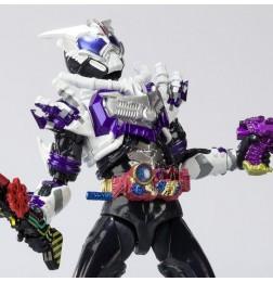 Kamen Rider Build - S.H. Figuarts Kamen Rider Madrogue