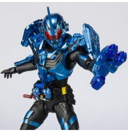 Kamen Rider Build - S.H. Figuarts Kamen Rider Grease Blizzard