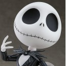 The Nightmare Before Christmas - Nendoroid Jack Skellington
