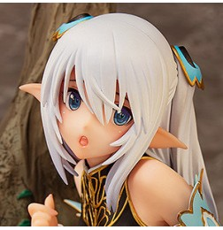Blade Arcus From Shining EX - Altina, Elf Princess of the Silver Forest 1/7