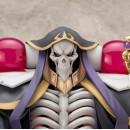 Overlord II - Ainz Ooal Gown 1/7