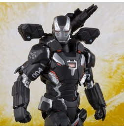 Avengers: Infinity War - S.H. Figuarts War Machine Mk-4