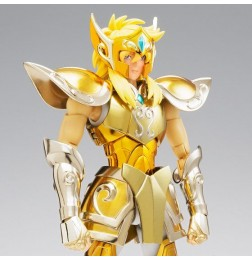 Saint Seiya - Myth Cloth EX Aquarius Hyoga