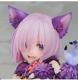 Fate/Grand Order - Mash Kyrielight ~Dangerous Beast~ 1/7