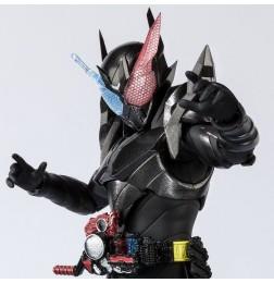 S.H. Figuarts Kamen Rider Build Rabbit Tank Hazard Form