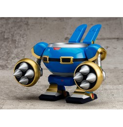 Rockman X - Nendoroid More: Rabbit Ride Armor