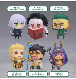 Learning with Manga! Fate/Grand Order Collectible Figures Episode 3