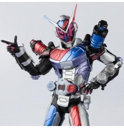 Kamen Rider Zi-O - Kamen Rider Zi-O Buildarmor