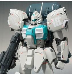 Gundam Sentinel - Robot Damashii x Ka Signature (Side MS) Nero Lunar Landing Type Marking Plus Ver.