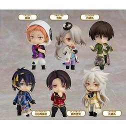 Touken Ranbu: The Musical - Nendoroid Petit: Touken Ranbu: The Musical -Atsukashiyama Ibun- (boite de 8)