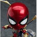 Avengers Infinity Wars - Nendoroid Spider Man Infinity Edition