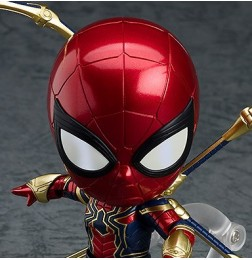 Avengers Infinity Wars - Nendoroid Spider Man Infinity Edition