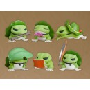 Tabi Kaeru Trading Figures (box of 6)