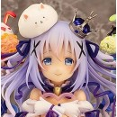Is the order a rabbit? Chino & RABBIT DOLLS 1/7