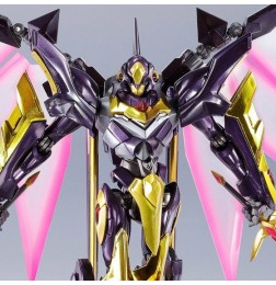 Code Geass: Lelouch of the Resurrection - Metal Robot Damashii (Side KMF) Lancelot Albion Zero