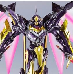 Code Geass: Lelouch of the Resurrection - Metal Robot Damashii (Side KMF) Lancelot Albion Zero