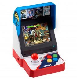 Neo Geo Mini (Japanese Ver.)