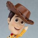 Toy Story - Nendoroid Woody: Standard Ver.