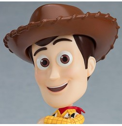 Toy Story - Nendoroid Woody: DX Ver.