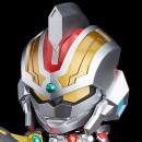 SSSS.GRIDMAN - Nendoroid Gridman: SSSS. DX Ver.