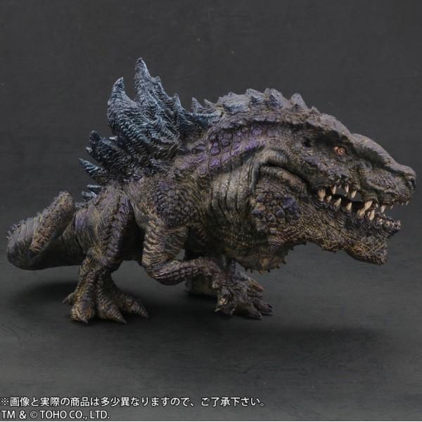 Deforeal Series Godzilla (1998) - Big in Japan