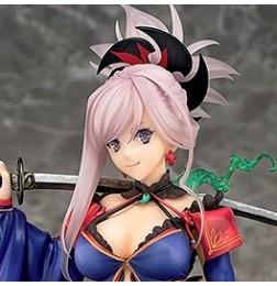Fate/Grand Order - Saber / Miyamoto Musashi 1/7