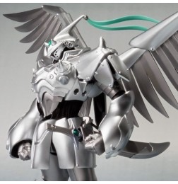 Panzer World Galient - Robot Damashii (side PB) Hikohei