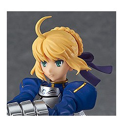 Fate/Stay Night - Figma Saber 2.0