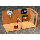 Nendoroid Play Set 07: Gymnasium A Set