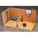 Nendoroid Play Set 07: Gymnasium B Set