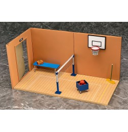 Nendoroid Play Set 07: Gymnasium B Set