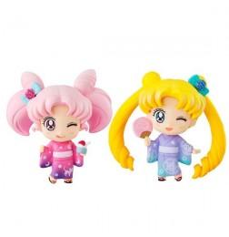 Sailor Moon Petit Chara Kyoto Marubeni Ver.