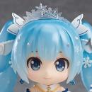 Nendoroid Snow Miku: Snow Princess Ver.